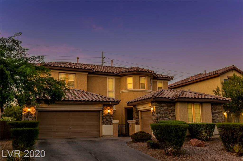 1108 Windwalker Avenue Property Photo - North Las Vegas, NV real estate listing