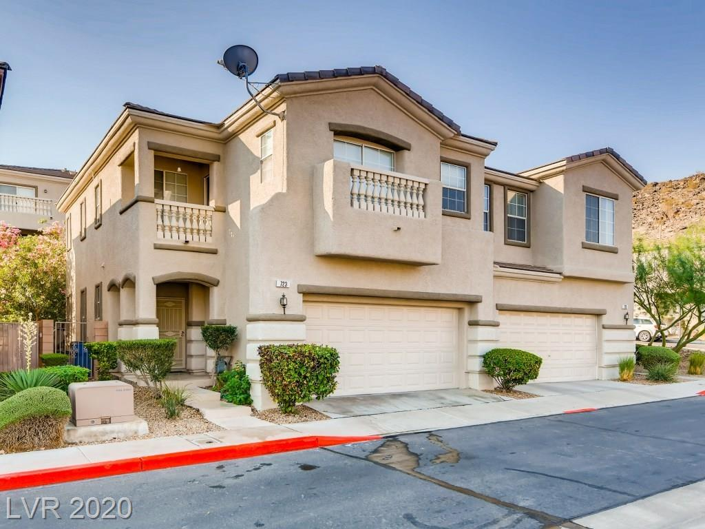 723 Principle Point Avenue Property Photo - Henderson, NV real estate listing