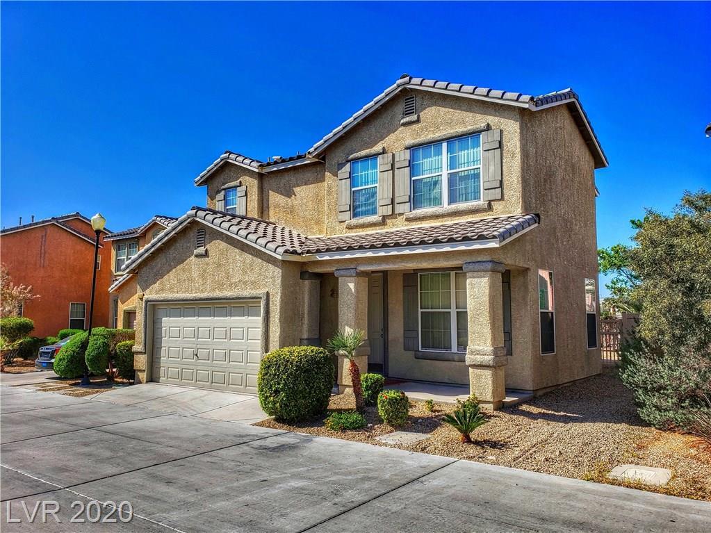 2628 Living Rock Avenue Property Photo - Las Vegas, NV real estate listing