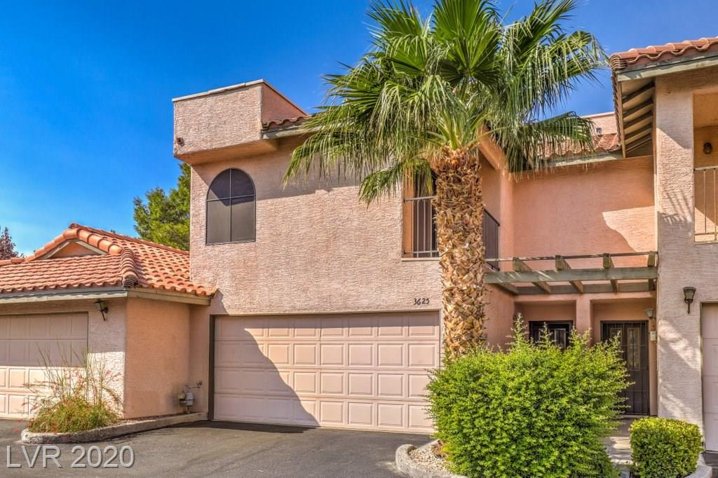3625 Laguna Del Sol Drive Property Photo - Las Vegas, NV real estate listing