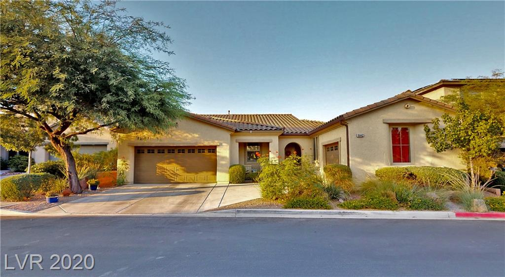 10442 Artful Stone Avenue Property Photo - Las Vegas, NV real estate listing