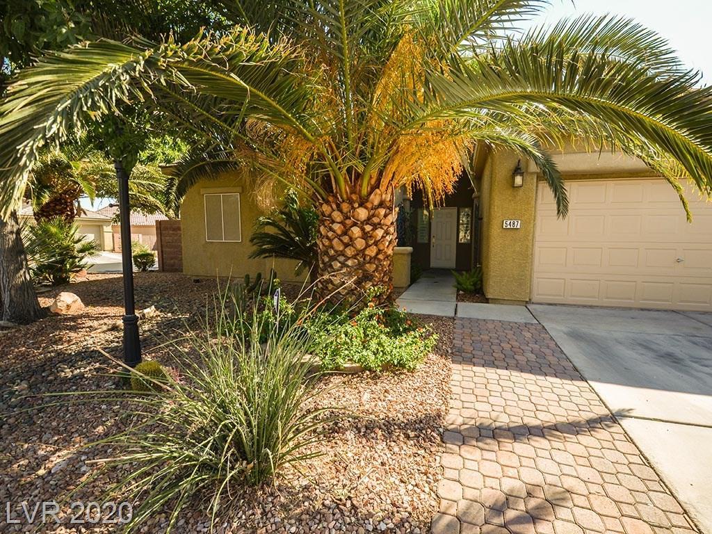 5487 Apron Court Property Photo - Las Vegas, NV real estate listing