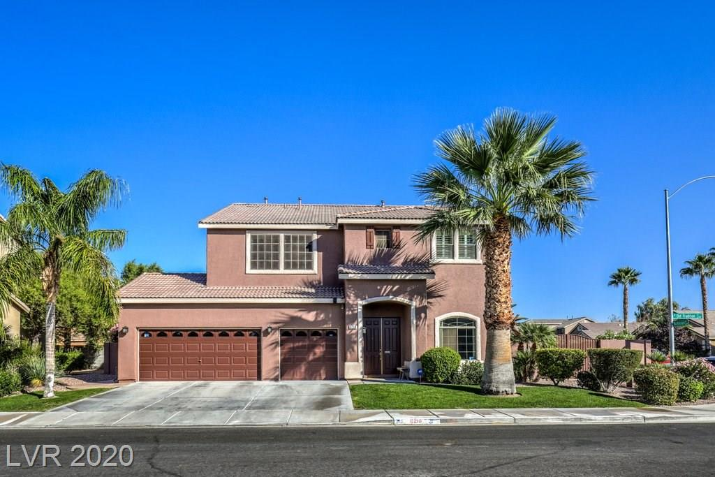 6216 Old Tradition Street Property Photo - Las Vegas, NV real estate listing