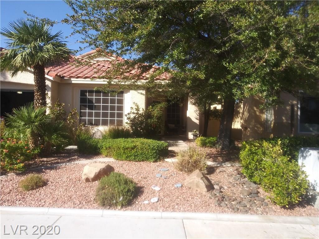 1746 Ashburn Drive Property Photo - North Las Vegas, NV real estate listing
