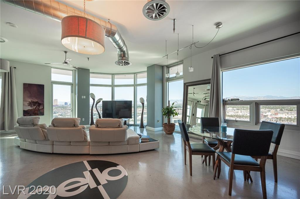 200 Hoover Avenue #1503 Property Photo - Las Vegas, NV real estate listing