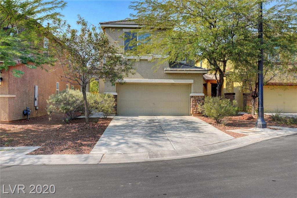7763 Houston Peak Street Property Photo - Las Vegas, NV real estate listing