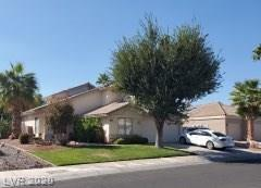 6145 Copper Crest Drive Property Photo - Las Vegas, NV real estate listing