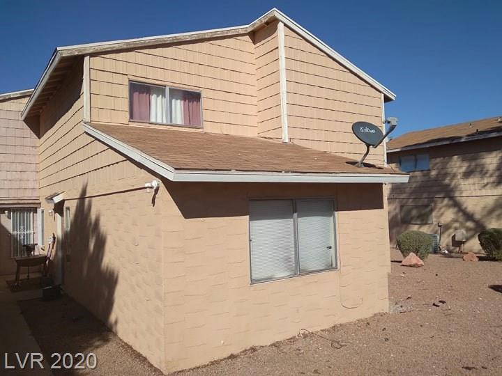 5248 Greene Lane #C Property Photo - Las Vegas, NV real estate listing