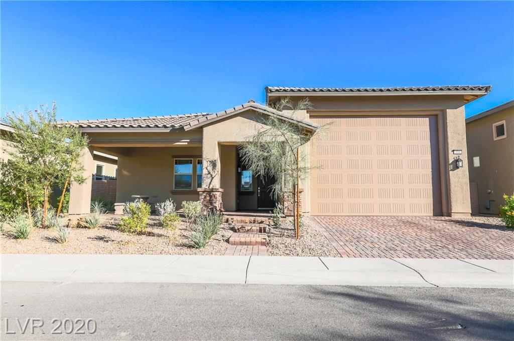 444 Middlestone Avenue Property Photo - Henderson, NV real estate listing