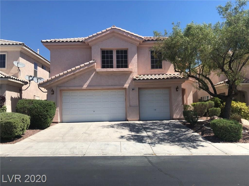 8948 W Katie Avenue Property Photo - Las Vegas, NV real estate listing