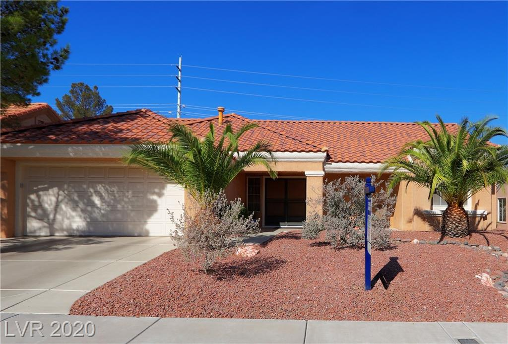 9348 Fresh Spring Drive Property Photo - Las Vegas, NV real estate listing