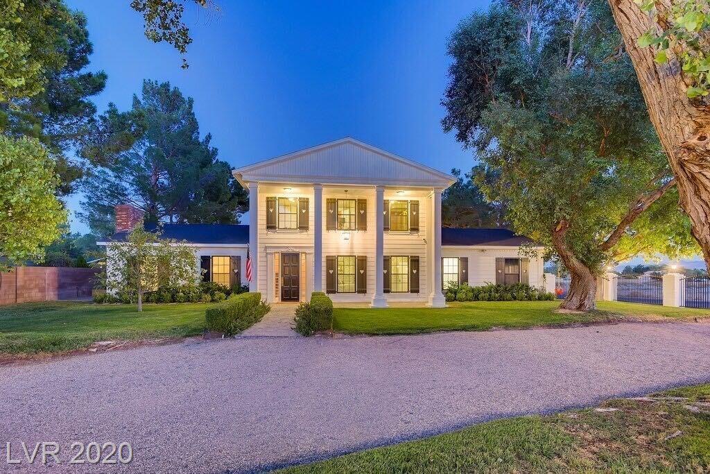 2990 Monte Cristo Way Property Photo - Las Vegas, NV real estate listing