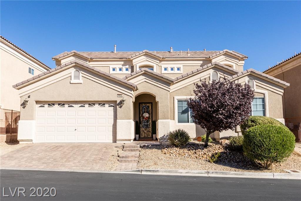 9508 Wakashan Avenue Property Photo - Las Vegas, NV real estate listing