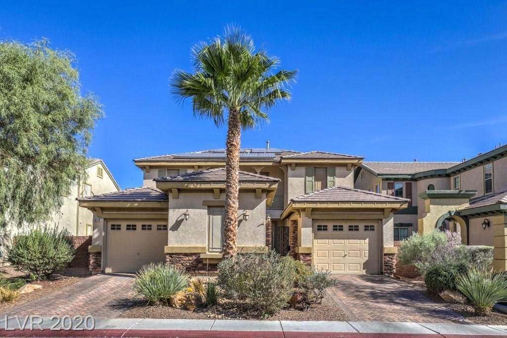 8228 Swallow Falls Street Property Photo - North Las Vegas, NV real estate listing