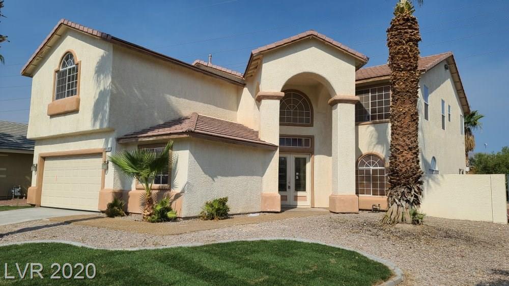 6120 Peggotty Avenue Property Photo - Las Vegas, NV real estate listing