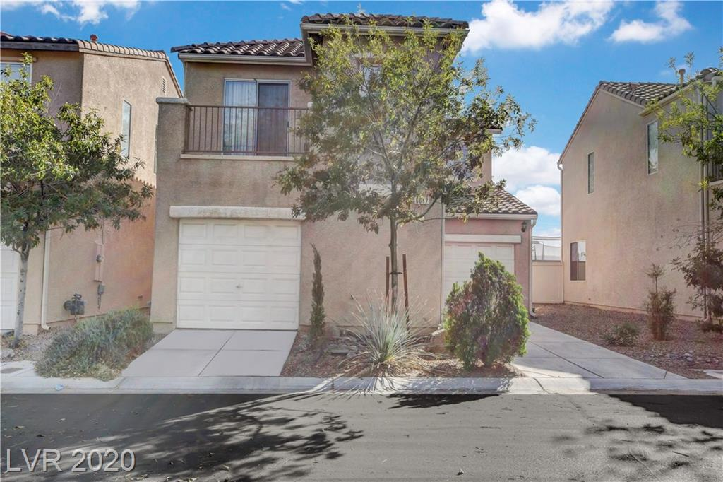 6647 Pendle Priory Avenue Property Photo - Henderson, NV real estate listing