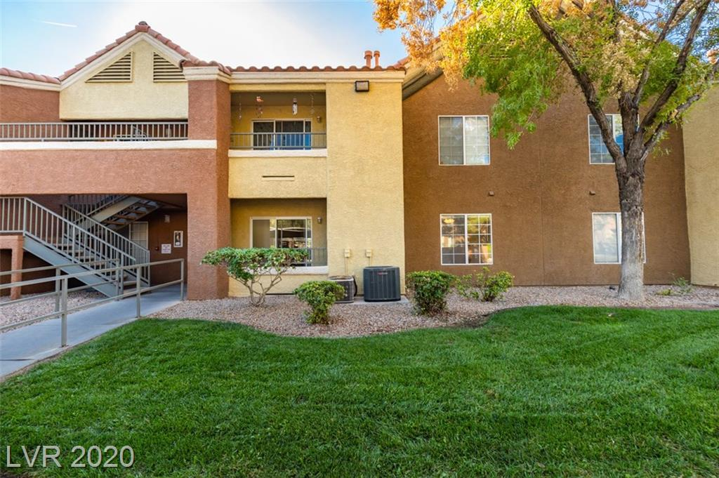 2120 Ramrod Avenue #112 Property Photo - Henderson, NV real estate listing