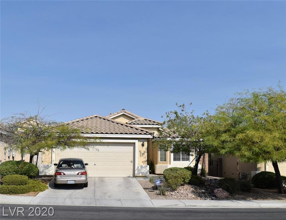 2354 Coronado Cherry Avenue Property Photo - Laughlin, NV real estate listing