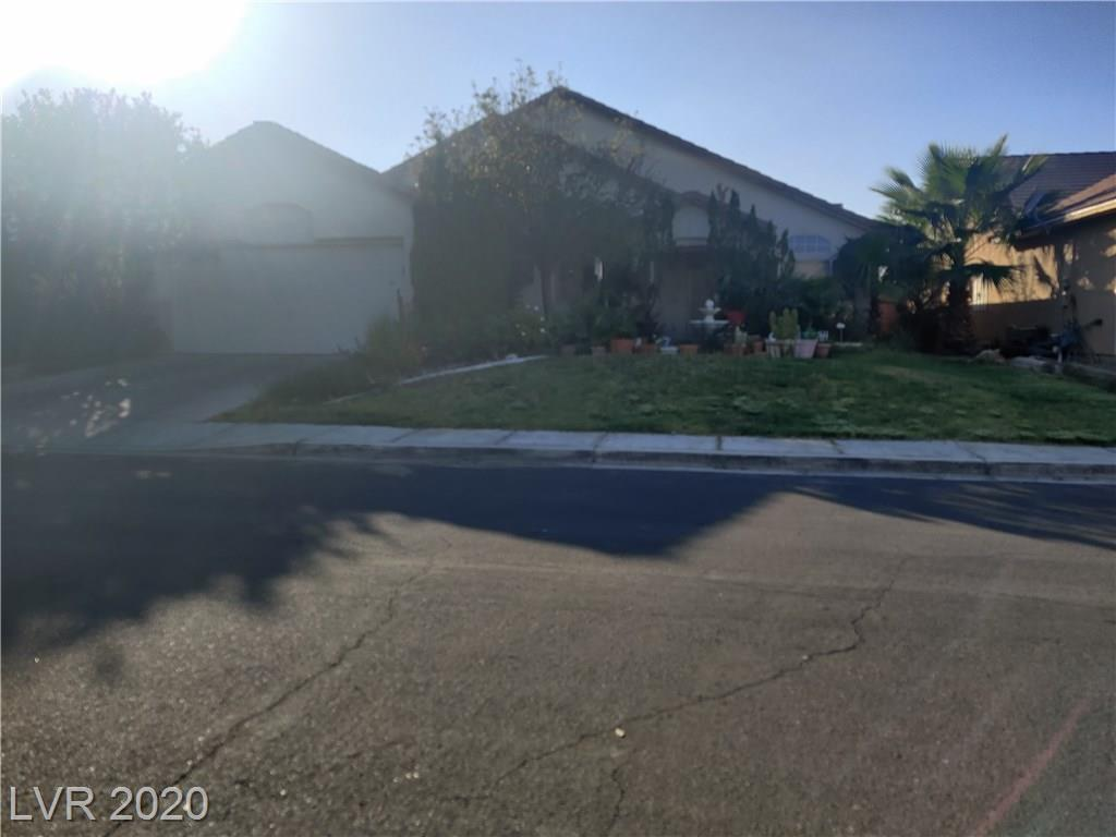 2753 Morning Meadow Court Property Photo - Las Vegas, NV real estate listing