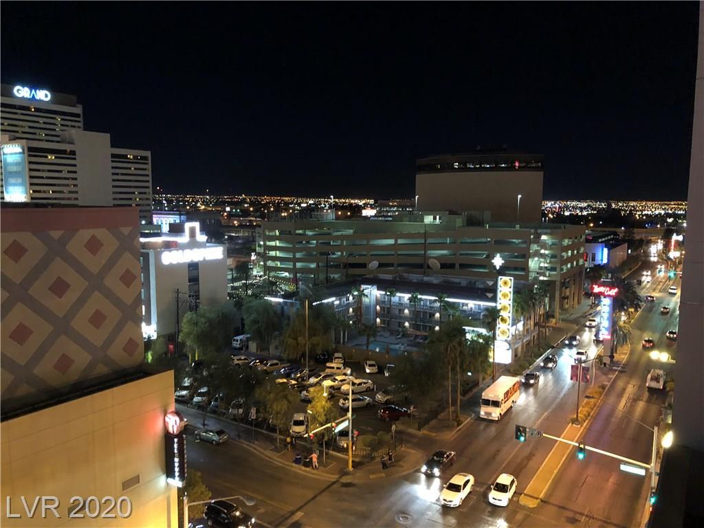 150 Las Vegas Boulevard #906 Property Photo - Las Vegas, NV real estate listing