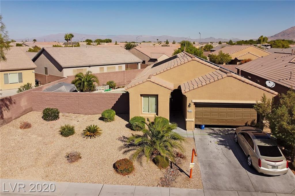 5948 Bow Island Avenue Property Photo - Las Vegas, NV real estate listing