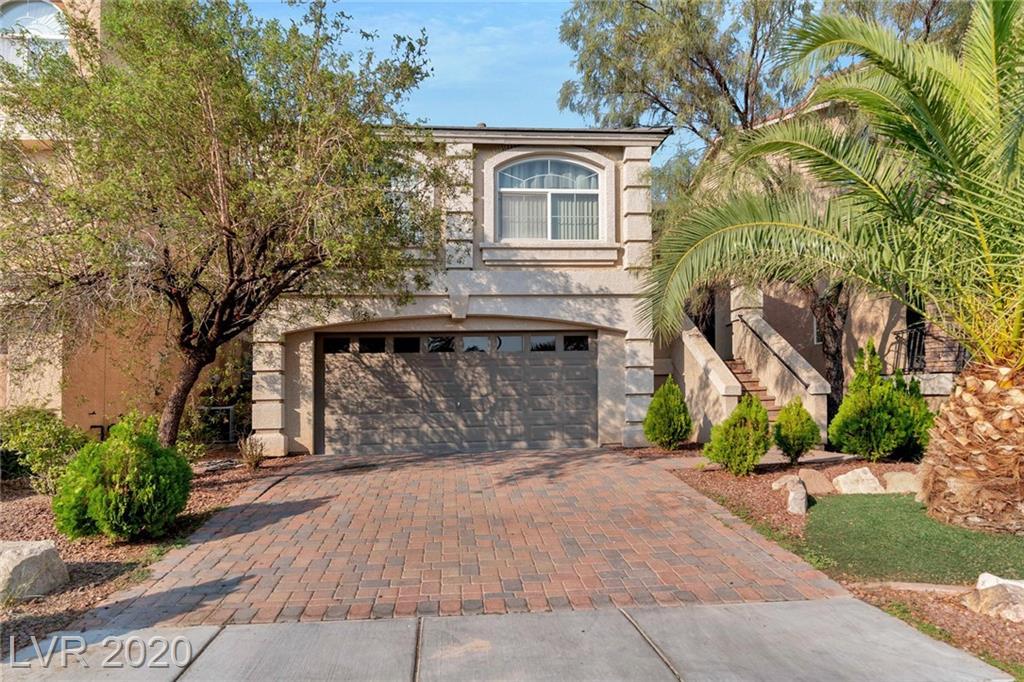 4560 Mission Meadow Circle Property Photo - Las Vegas, NV real estate listing