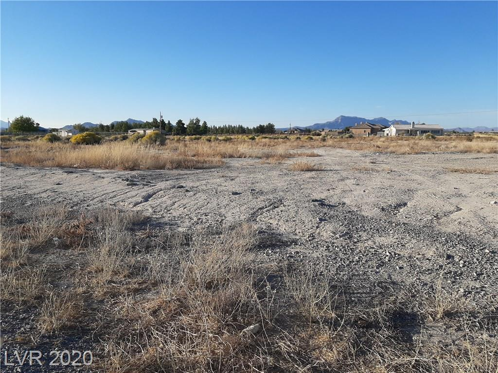 1410 Calvada Boulevard Property Photo - Pahrump, NV real estate listing