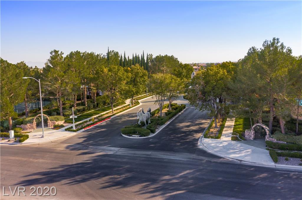 9930 Orient Express Court Property Photo - Las Vegas, NV real estate listing