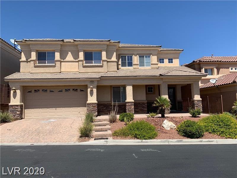 9464 OJIBWA Avenue Property Photo - Las Vegas, NV real estate listing
