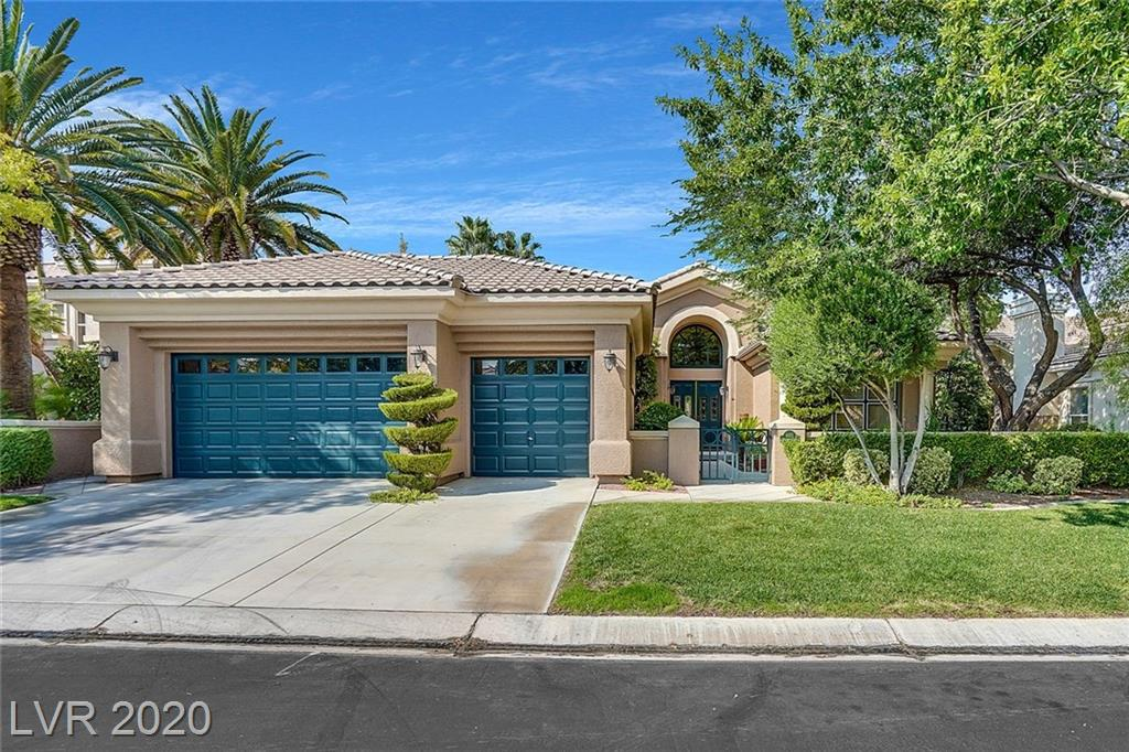 9012 Thornbury Lane Property Photo - Las Vegas, NV real estate listing