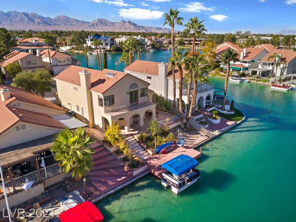 3004 Waterside Property Photo - Las Vegas, NV real estate listing