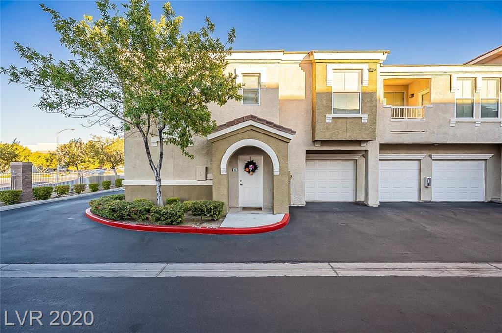 10001 Peace Way #2184 Property Photo - Las Vegas, NV real estate listing