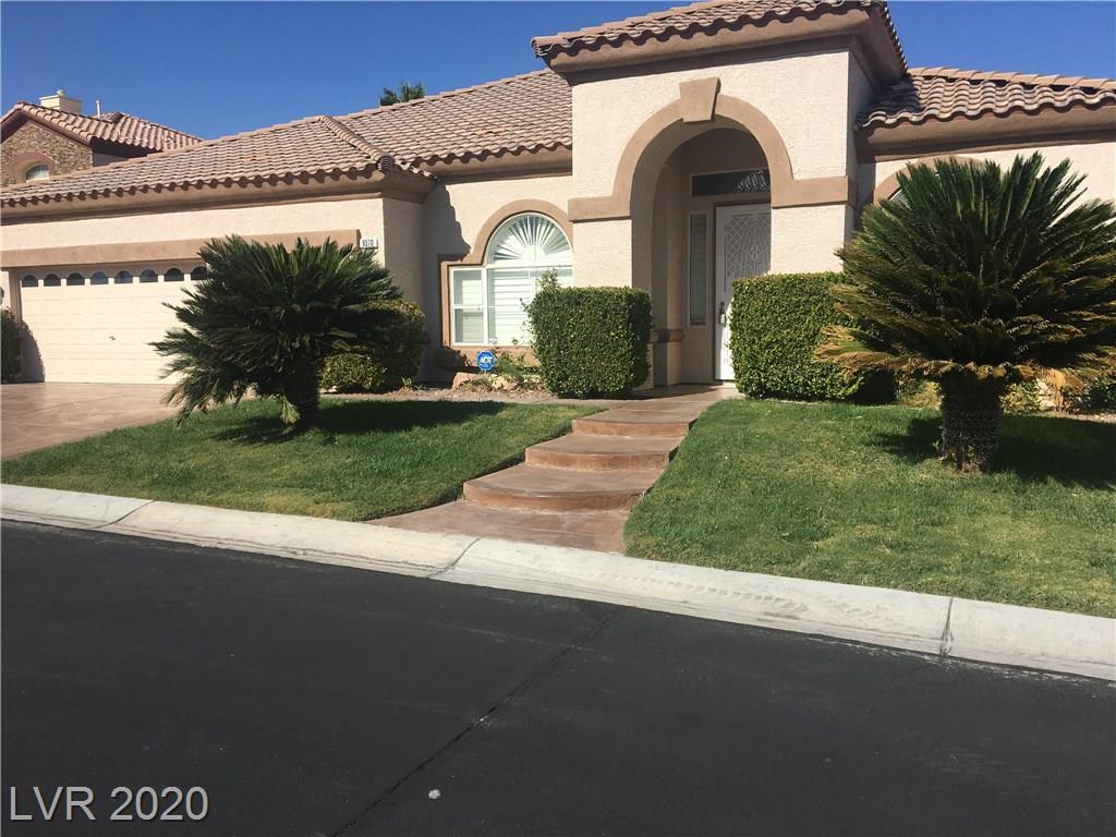 9570 Verneda Court Property Photo - Las Vegas, NV real estate listing