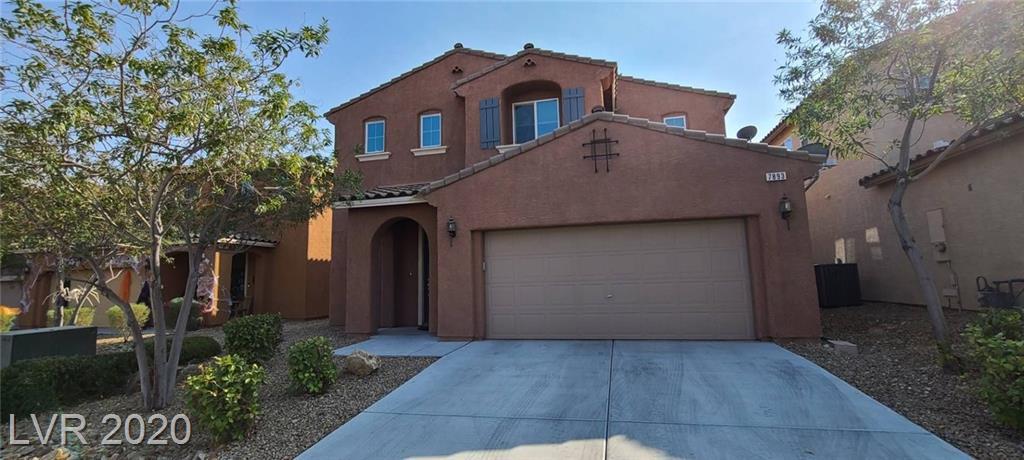 7893 Dell Ridge Avenue Property Photo - Las Vegas, NV real estate listing