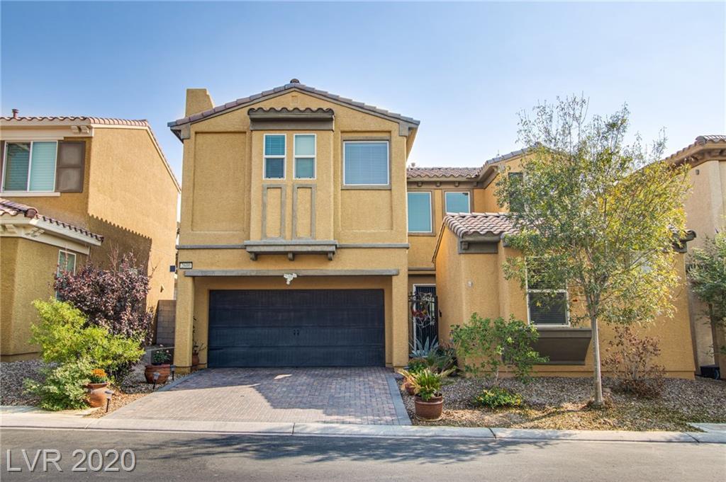 2600 Rainbow River Drive Property Photo - Las Vegas, NV real estate listing