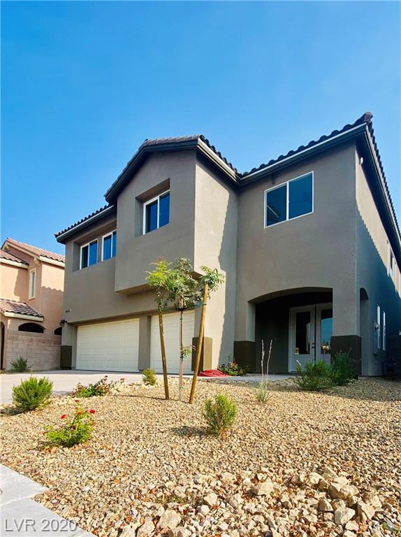 4031 Blueberry Peak Lane Property Photo - North Las Vegas, NV real estate listing