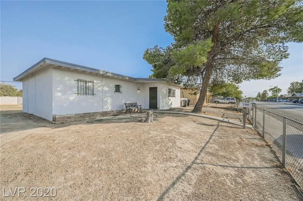 2158 Daley Street Property Photo - Las Vegas, NV real estate listing