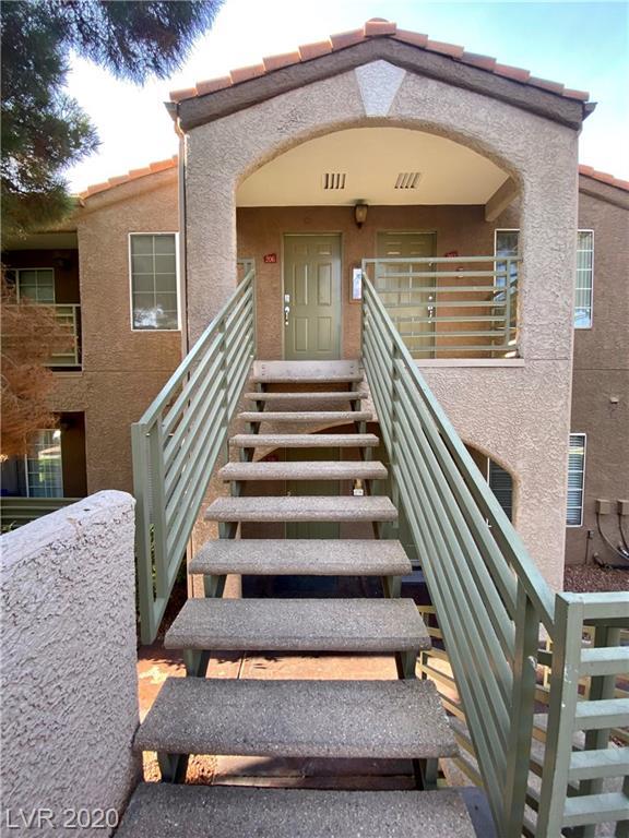 2111 Sealion Drive #206 Property Photo - Las Vegas, NV real estate listing