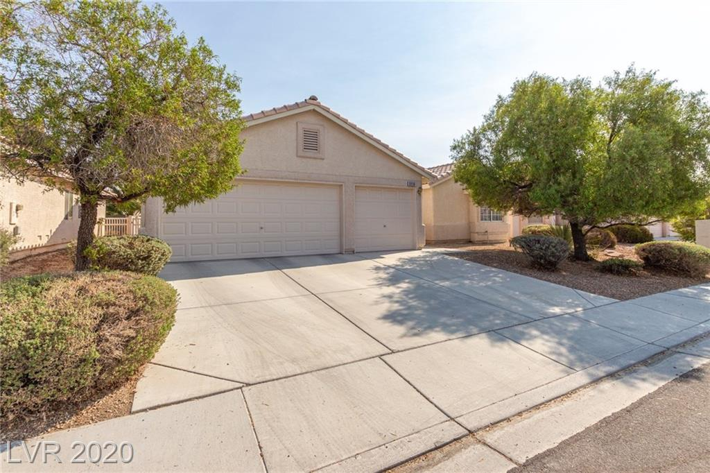 5116 Topaz Sand Street Property Photo - North Las Vegas, NV real estate listing