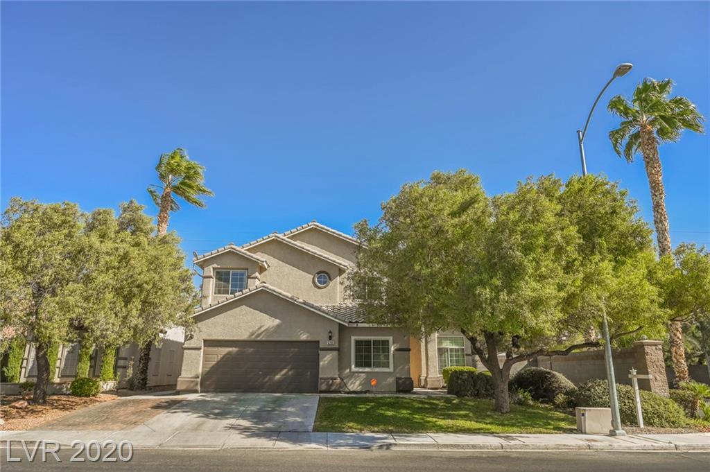 6200 Dartle Street Property Photo - Las Vegas, NV real estate listing