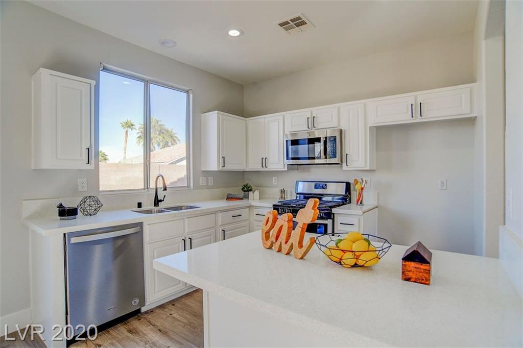 1430 Hometown Avenue Property Photo - Henderson, NV real estate listing