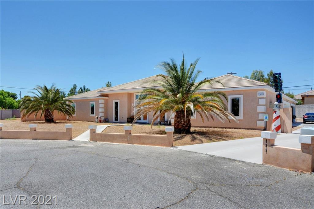 7835 Fairfield Avenue Property Photo - Las Vegas, NV real estate listing