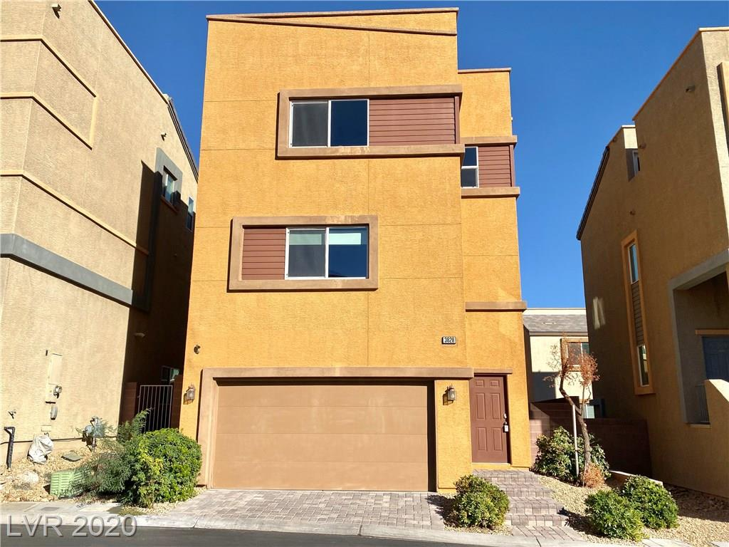 3828 Celcius Place Property Photo - Las Vegas, NV real estate listing