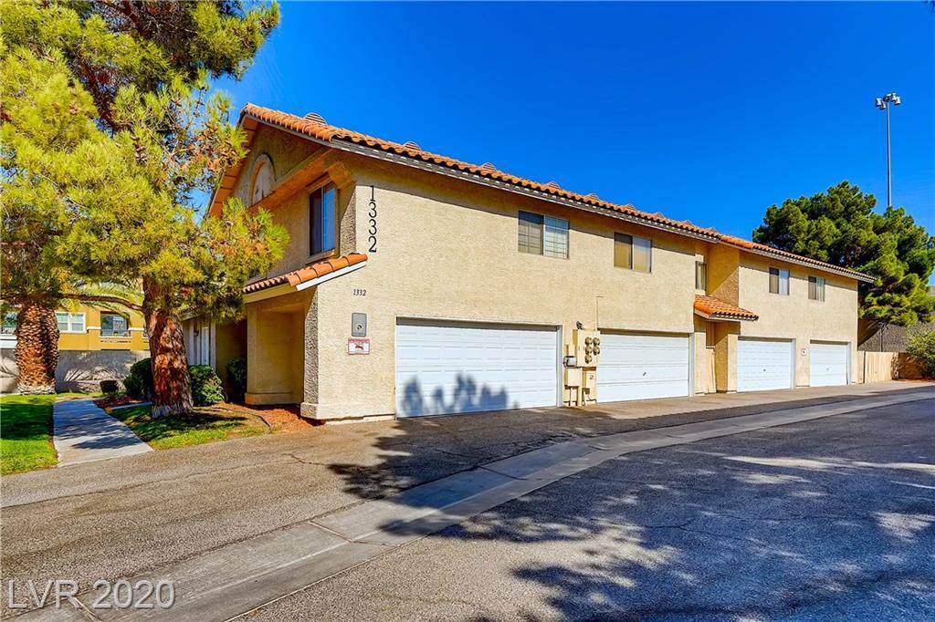 1332 Sunblossom Street Property Photo - Las Vegas, NV real estate listing