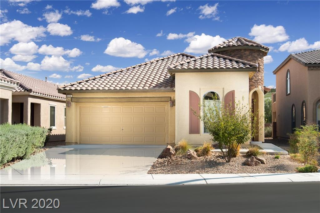 5516 Stone Lagoon Street Property Photo - North Las Vegas, NV real estate listing