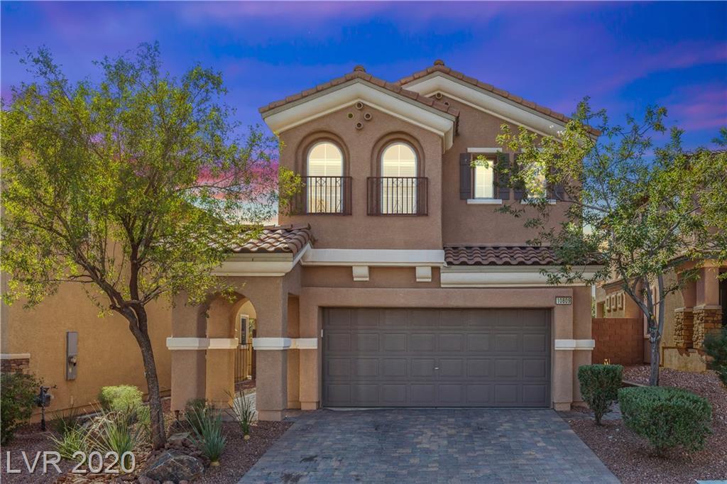 10809 Cain Avenue Property Photo - Las Vegas, NV real estate listing