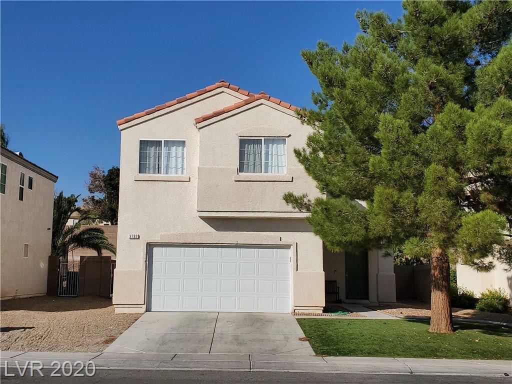 3732 Shimmering Creek Avenue Property Photo - Las Vegas, NV real estate listing