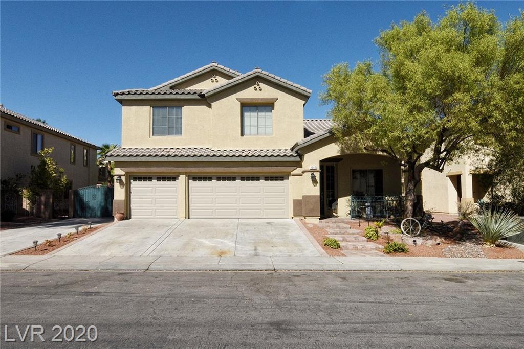 3042 Winter Sunset Avenue Property Photo - North Las Vegas, NV real estate listing