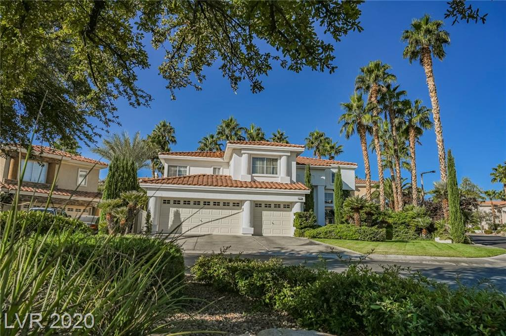 8233 Paseo Vista Drive Property Photo - Las Vegas, NV real estate listing
