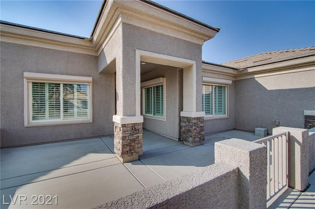 7617 Broadwing Drive Property Photo - North Las Vegas, NV real estate listing